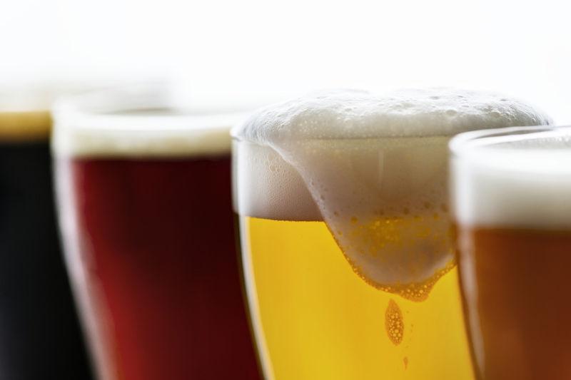 come diventare un sommelier della birra