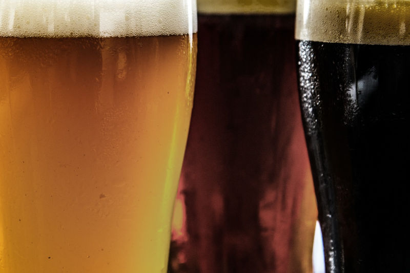 cosa serve per fare la birra in casa