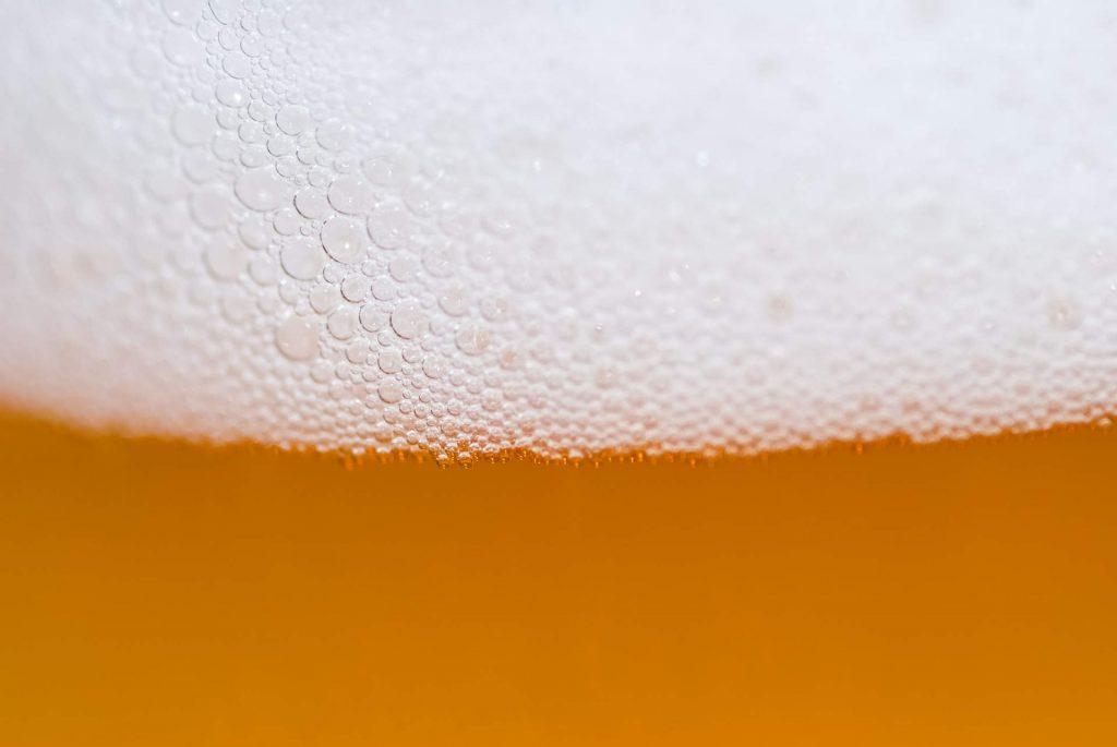 priming della birra