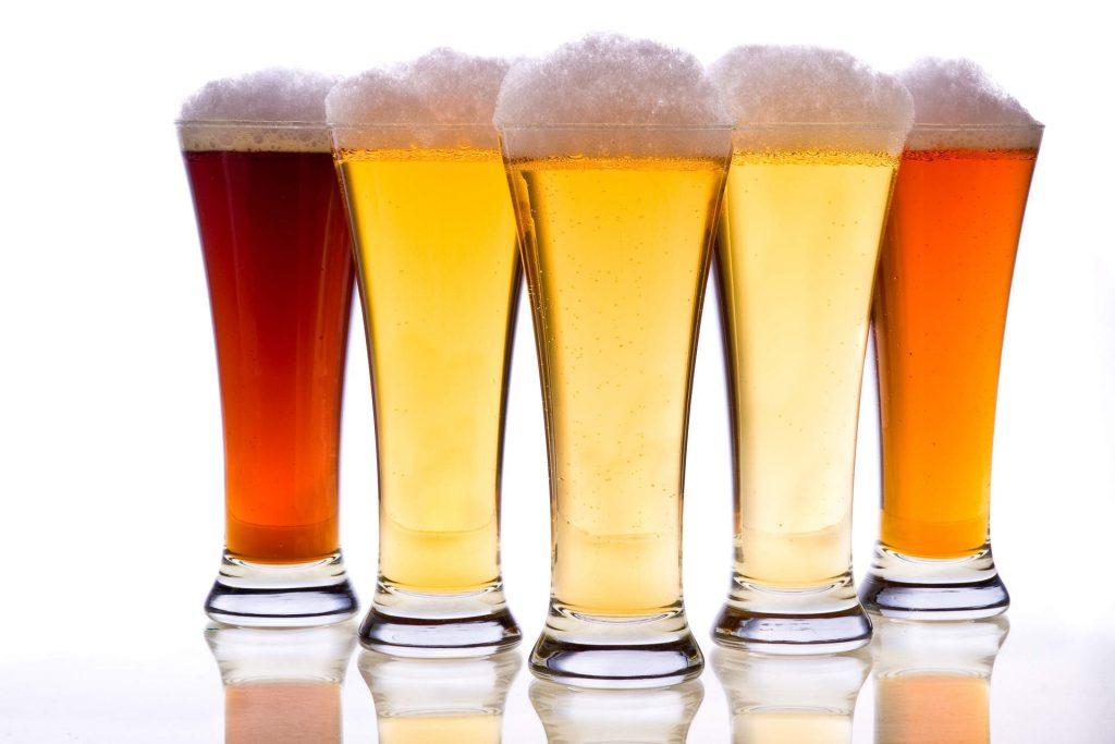 cosa serve per fare la birra in casa