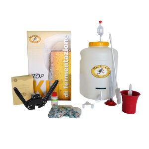 kit fermentazioen birra pro mr malt