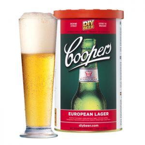 cooper european lager