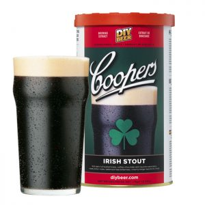 cooper irish stout