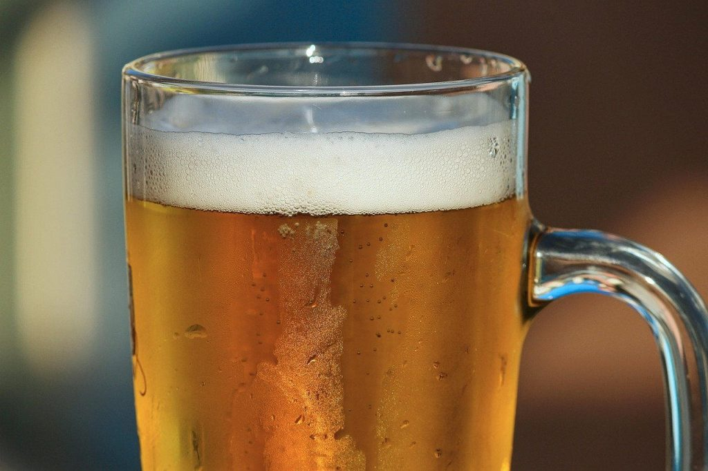bicchieri birra quali usare